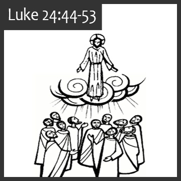 Luke 24 44-53 Gallery