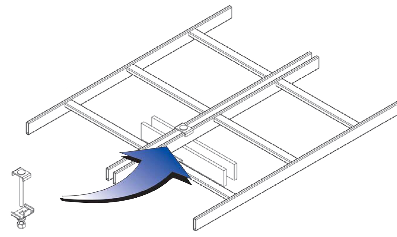 Double J Clip Kit