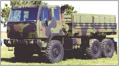 Texas National Guard Light Medium Tactical Vehicle Lmtv Takes Responders To Various Locations Rescue Citizens On June 2 2018