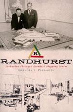 History of Randhurst Shopping Center smaller