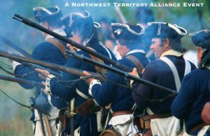 A Northwest Territory Alliance Event