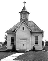 St. Johns Church Mount Prospect, IL