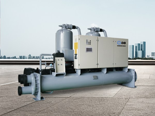 WCFX-E-Series-–-Poseidon-Water-Cooled-Screw-Chiller