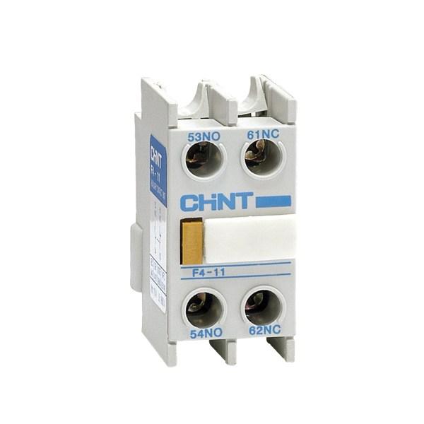 CHINT CONT-F4-11-NO-1-NC1