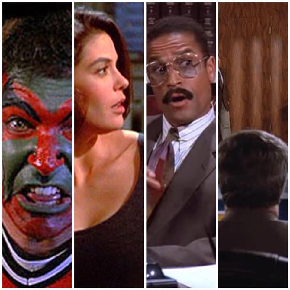 Episode 103: Secondary Seinfeld Characters