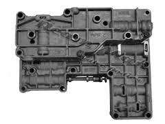 hight resolution of valve bodies