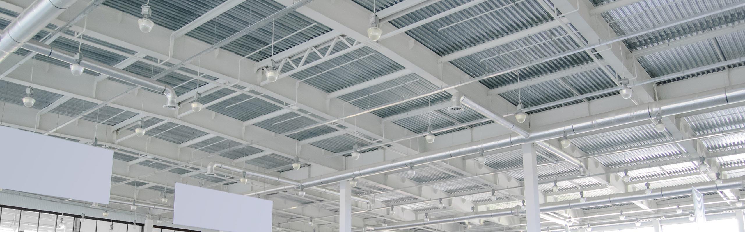warehouse lighting solutions