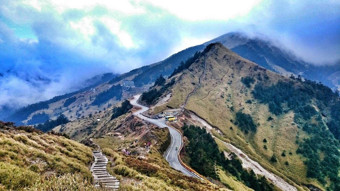 合歡群峰 - Mountain Secret山林秘境