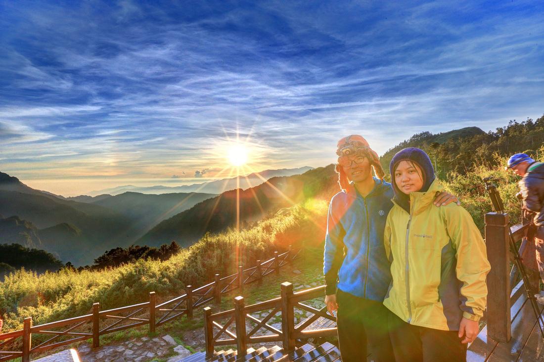 Mountain Secret山林秘境 - 雪山行程