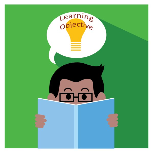 Connecting Learning Objectives Activities