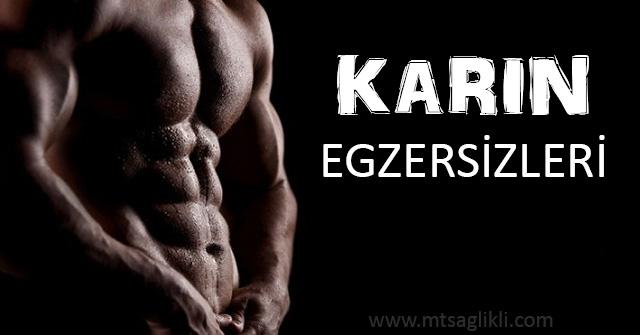 Karin Egzersizleri Göbek Eritme