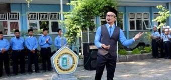 Pembukaan OSBA 2019, Nun Boy: Prioritaskan Niat Mencari Barokah