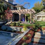 Mt Tam Gardener Services Landscape Enhancements and Renovation