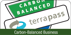 carbon balanced limo business