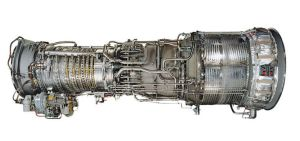 LM2500  MTU Aero Engines