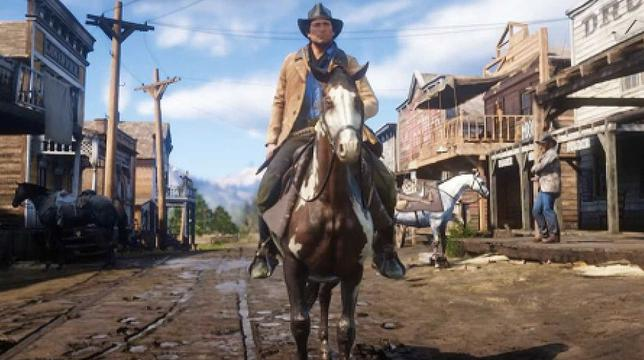The Biggest New Games Coming Out In 2018 Mtv Uk