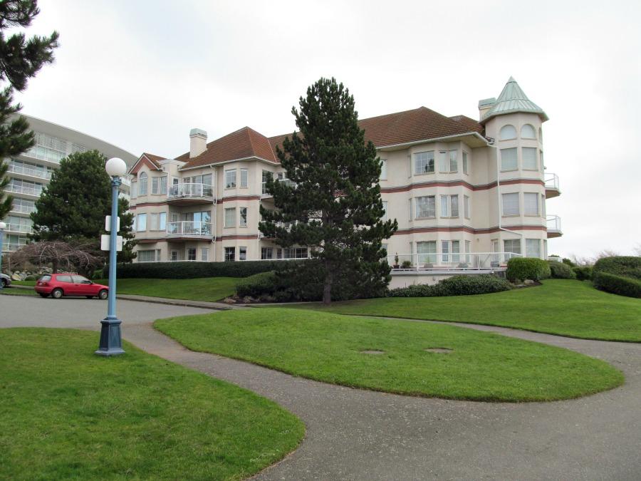 блоги об острове Ванкувер