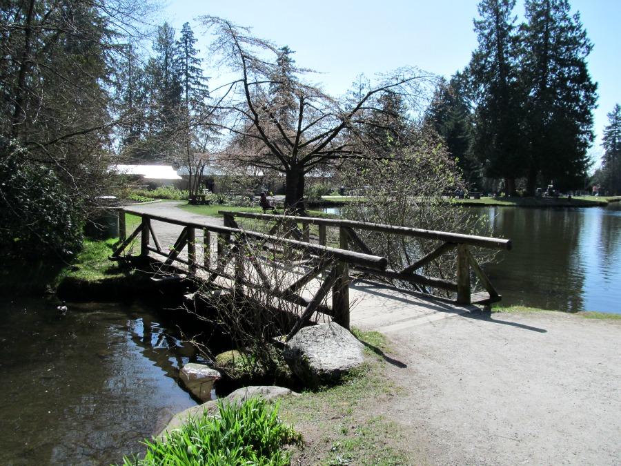 парки Ванкувера