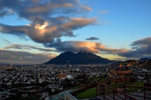 Monterrey Mexico - Mission World