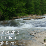 2016 Membership Campaign to Protect Indian Creek & the Yough River
