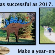 Make a Year End Contribution to Ensure a Successful 2018