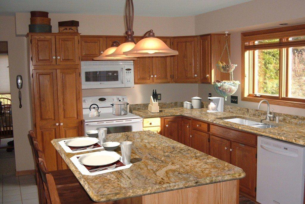 Maple Kitchen Cabinets Prices