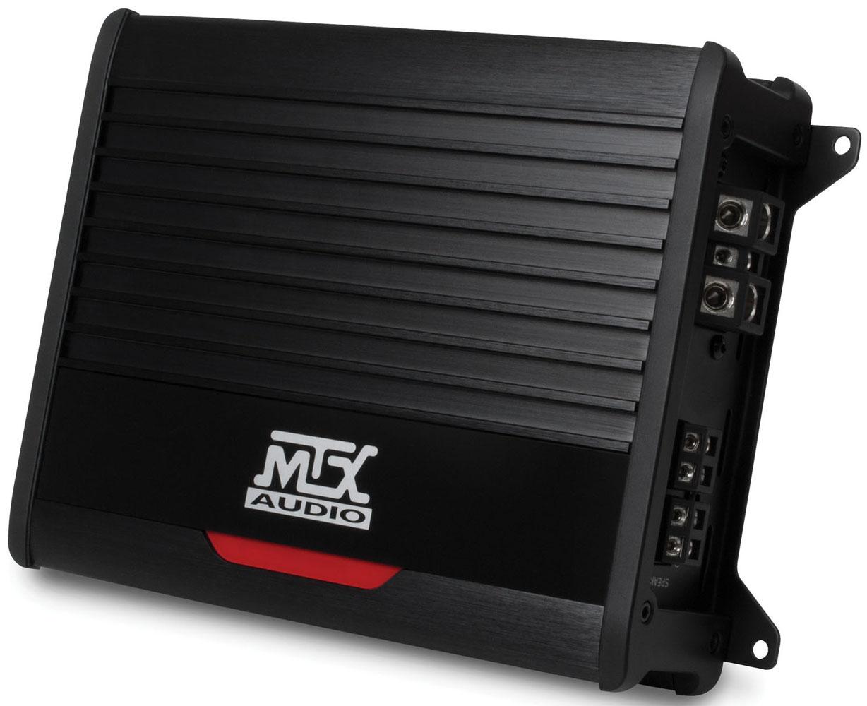 hight resolution of thunder series 500 watt rms class d mono block amplifier mtx audio serious about sound