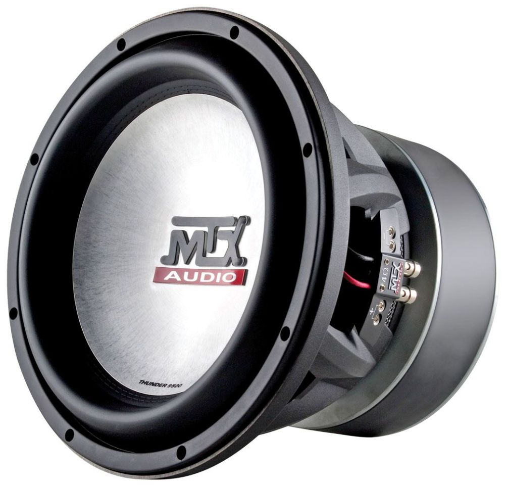 medium resolution of 9500 series 15 4 dual voice coil subwoofer mtx audio serious about sound