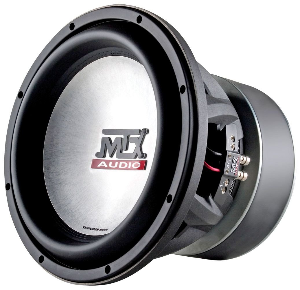 hight resolution of 9500 series 15 4 dual voice coil subwoofer mtx audio serious about sound