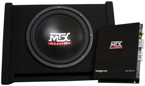 small resolution of tnp112d mtx car subwoofer enclosure and amplifier mtx audio serious about sound