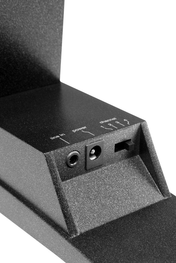 Soundolier Wireless Combo Pack TransmitterReceiver  MTX