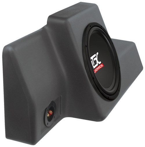 small resolution of ford ranger regular cab 1998 2011 thunderform custom subwoofer enclosure mtx audio serious about sound