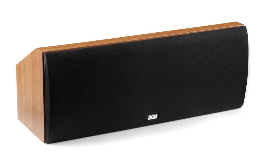 medium resolution of dcm16c dual 6 5 dcm 8 ohm center channel speaker cherry mtx audio serious about sound