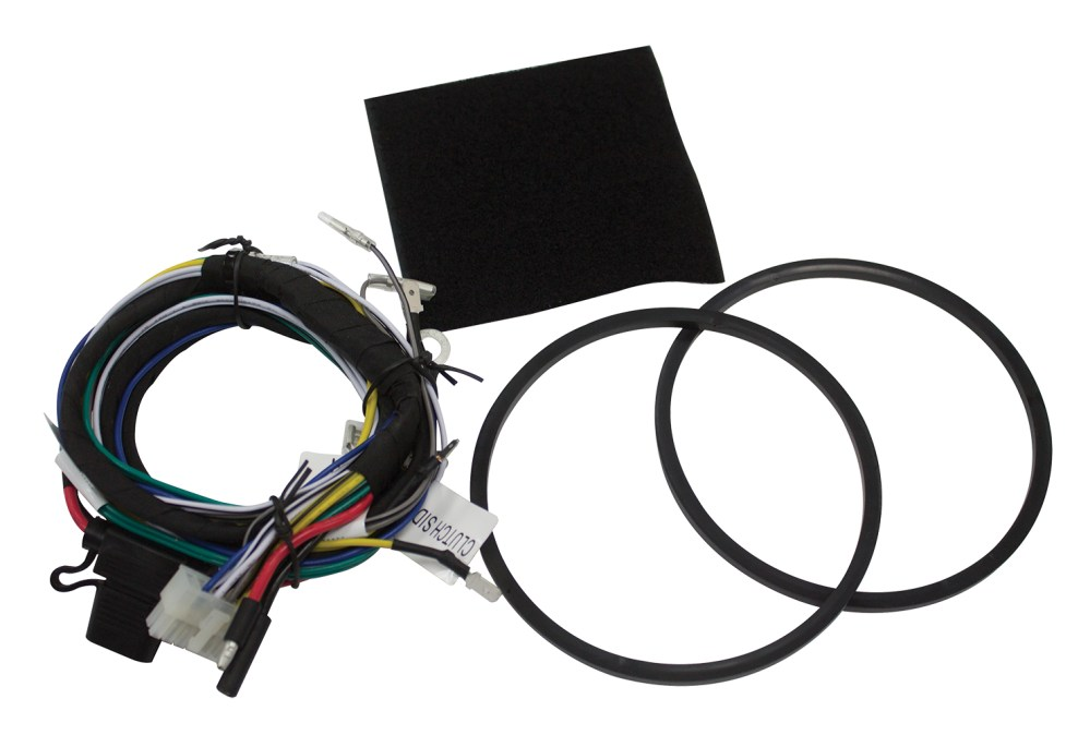 medium resolution of hdwh2 aftermarket 2 channel harley davidson wiring harness for use with mud series 2 channel amplifiers mtx audio serious about sound