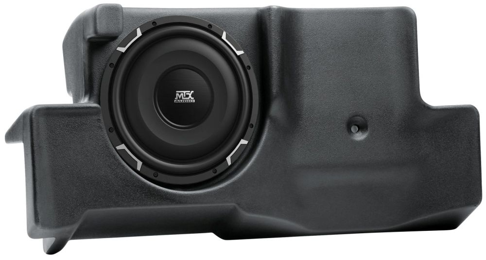 medium resolution of ford explorer sport trac 2001 2010 thunderform custom amplified subwoofer enclosure mtx audio serious about sound
