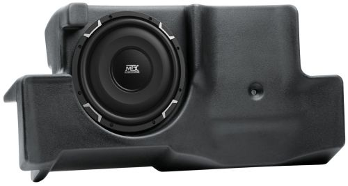 small resolution of ford explorer sport trac 2001 2010 thunderform custom amplified subwoofer enclosure mtx audio serious about sound