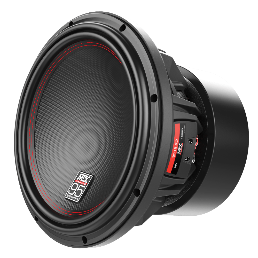 medium resolution of 95 series 15 2 dual voice coil subwoofer mtx audio serious about sound
