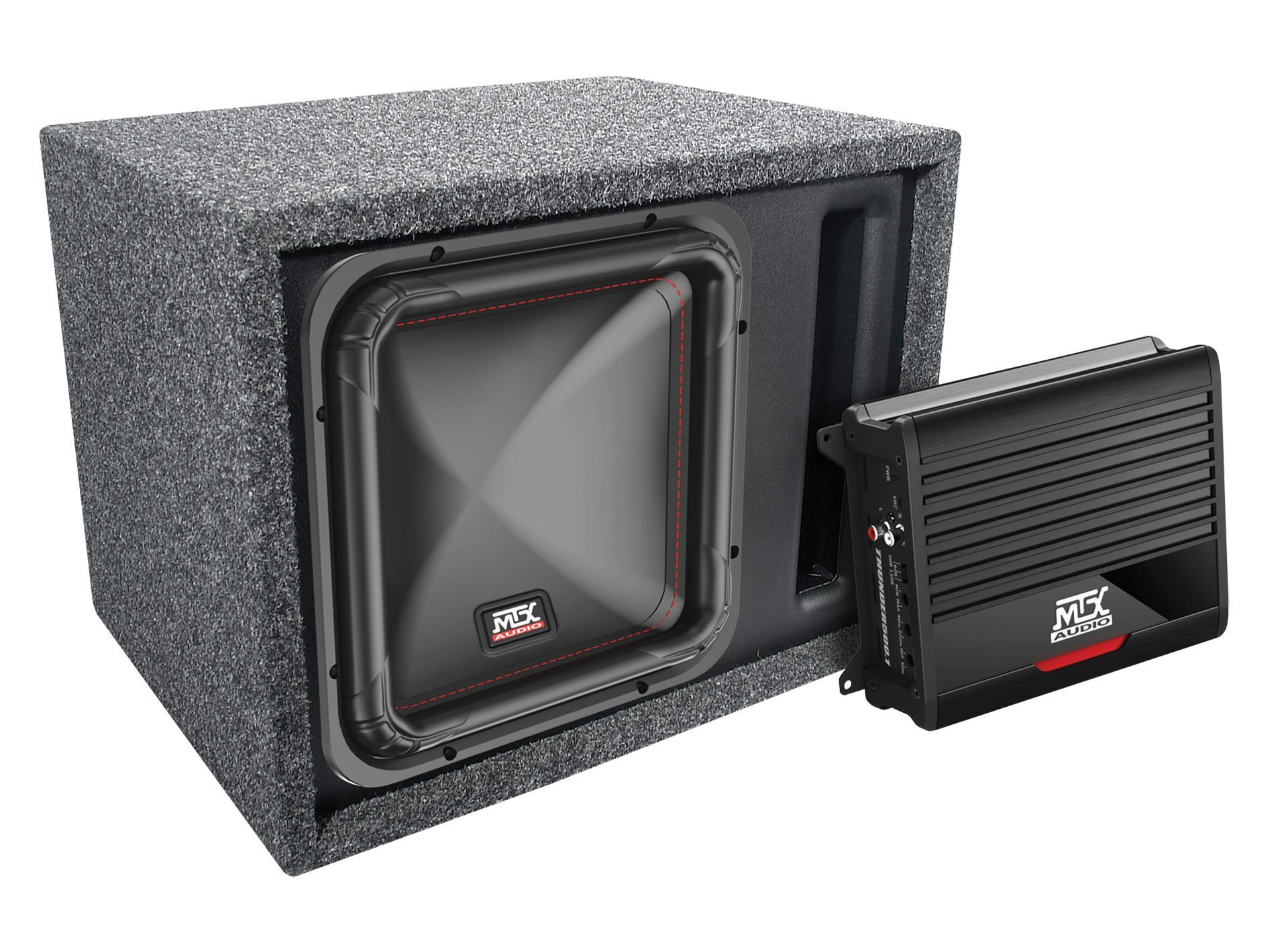 hight resolution of s6512 44 thunder500 1 and vented enclosure bass pacakge mtx audio serious about sound