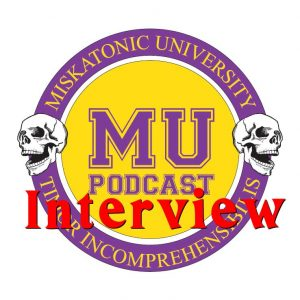 MU Podcast Interview