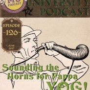 MUP-126 – Sound the Horns for Pappa Yog