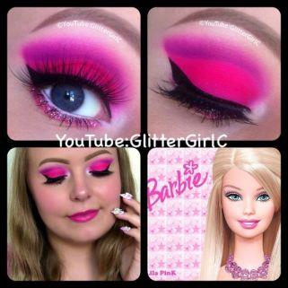 201606_Glittergirlc_Barbie