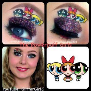 201606_Glittergirlc_powderpuffgirl