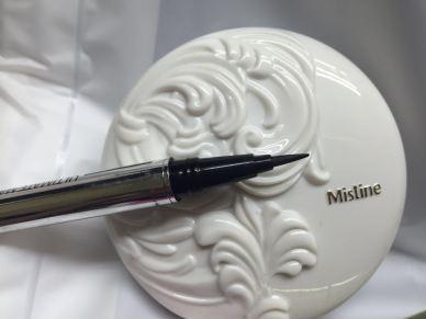 Mistine Eyeliner 3