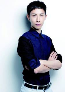 201606_MUA LiuYW Profile