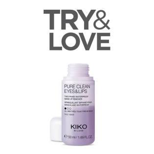 Kiko Makeup Remover