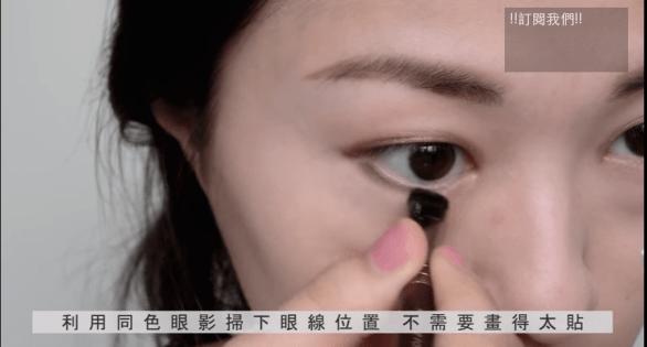 201606_Singleeyelid Makeup_CB6