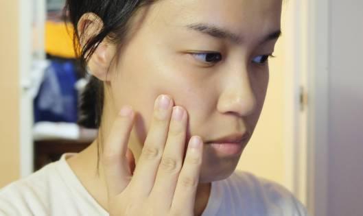 Candice-我的外出工作妝容-20160810-4