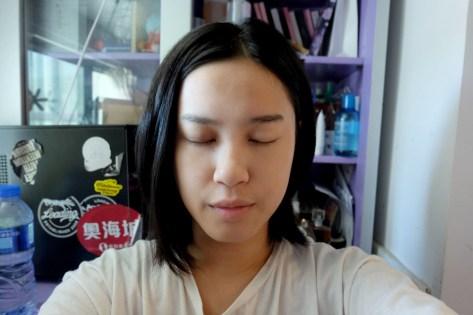 Candice-我的外出工作妝容-20160810-7