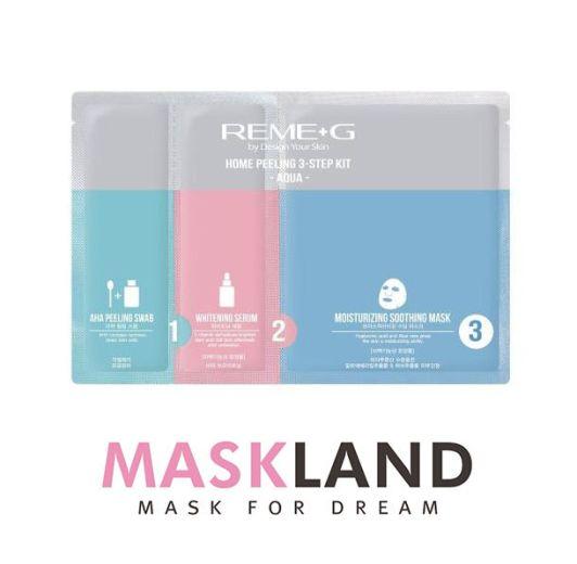 Maskland REME+G