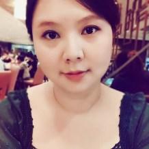 台灣化妝師莎米林